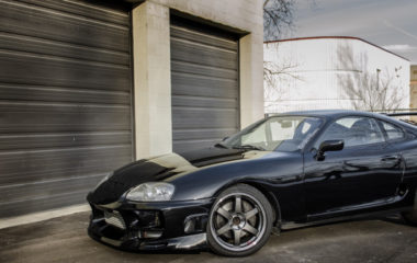 higher front angle supra