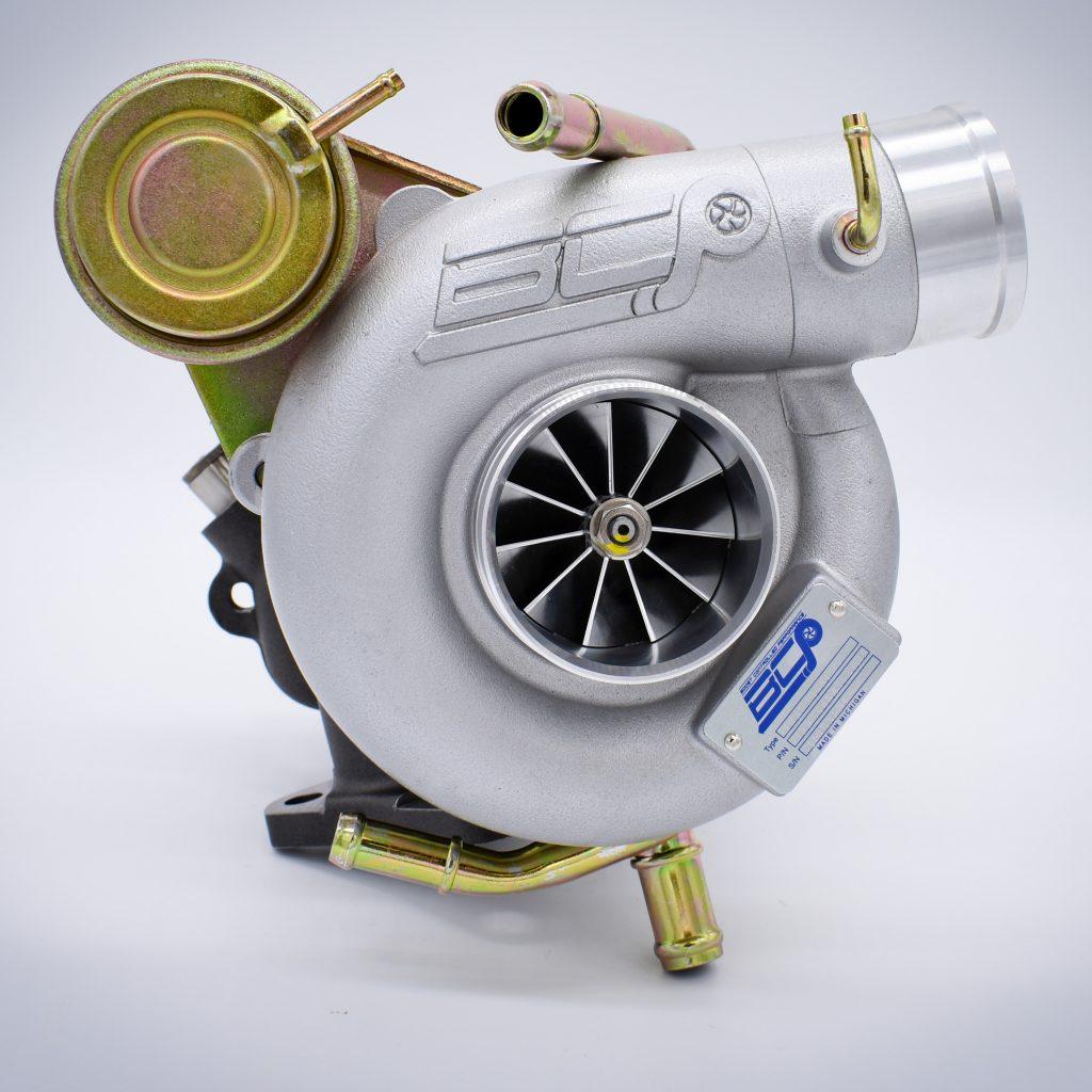 X500+ Turbocharger