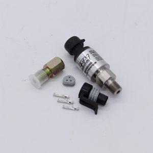 AEM Fluid Pressure 150