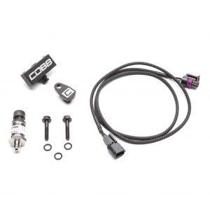 GTR Fuel Pressure Monitor