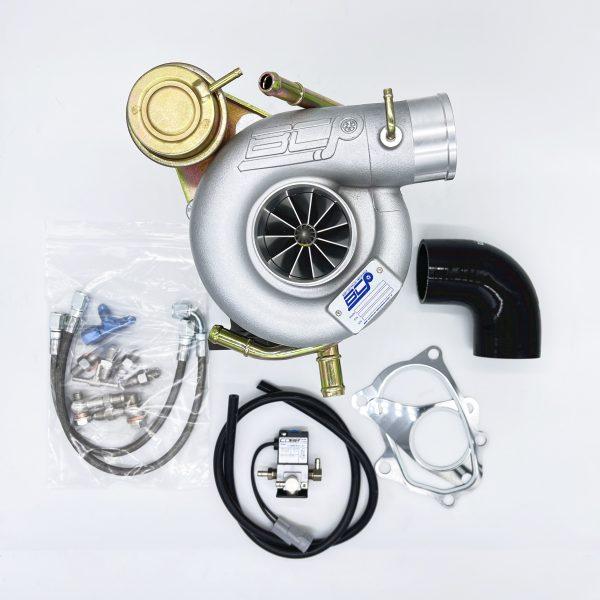 X500plus stage1 kit